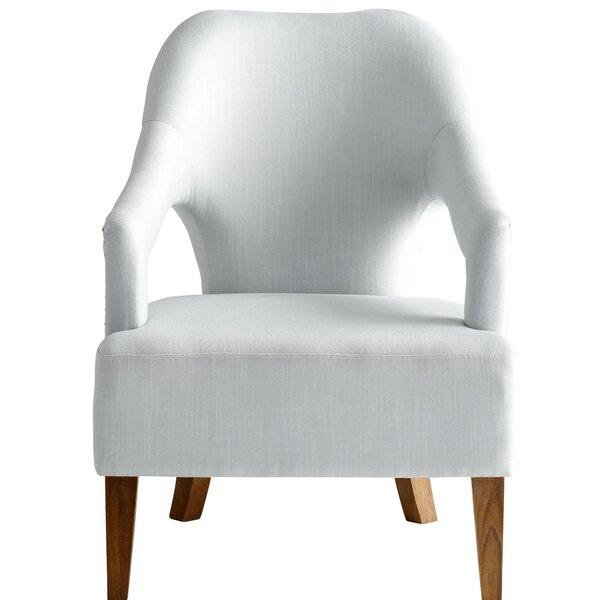 Opal Throne Armchair