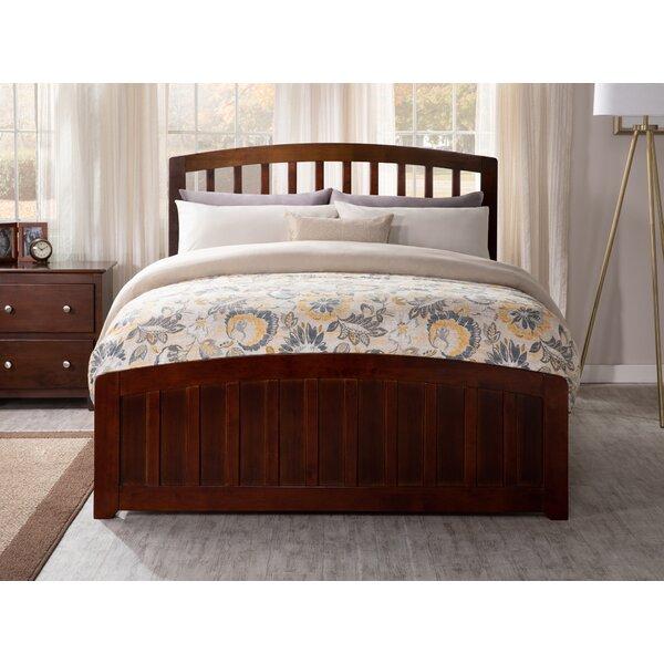 Amina Standard Bed By Grovelane