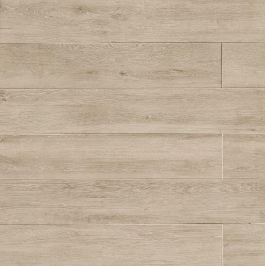 Othello 7.75 x 47.13 Porcelain Wood Field Tile in Oak by Bedrosians