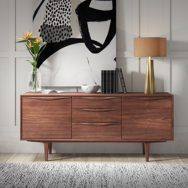 Mascher Sideboard by Mercury Row