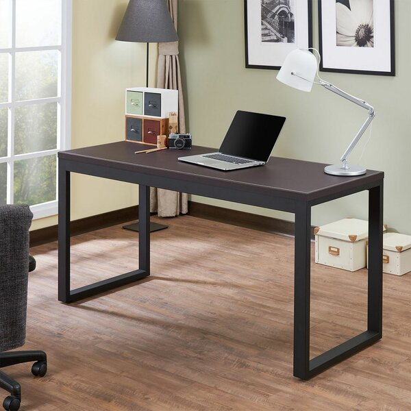 Sanabria Solid Wood Desk