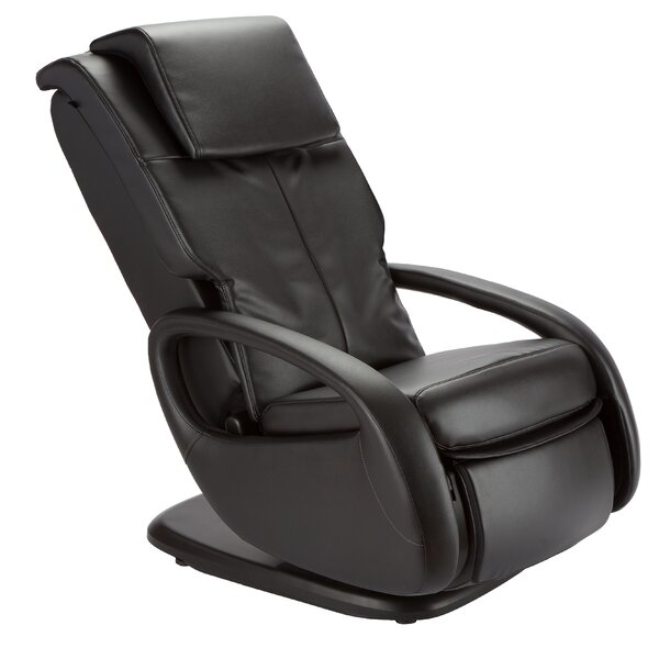 WholeBody Human Touch 5.1 Zero Gravity Adjustable Width Massage Chair With Ottoman By Human Touch
