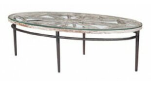 Morgana Coffee Table by Bungalow Rose