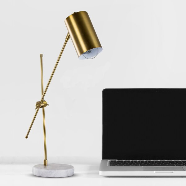 Aleena 23 Desk Lamp by Willa Arlo Interiors