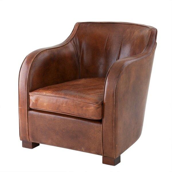 Berkshire Club Chair by Eichholtz