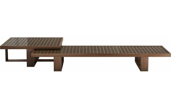 Leyton Coffee Table by Modloft
