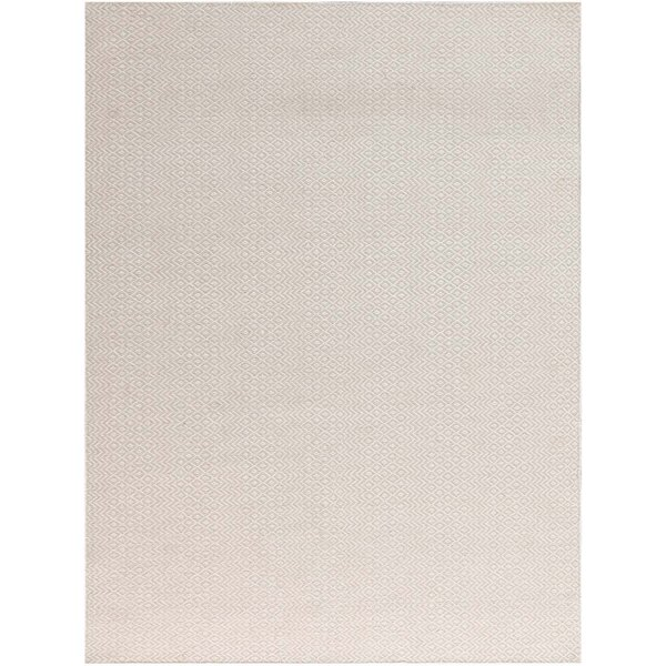 Lynnfield Hand-Tufted Ivory Area Rug by Union Rustic
