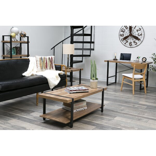 Rainey 2 Piece Coffee Table Set By Union Rustic