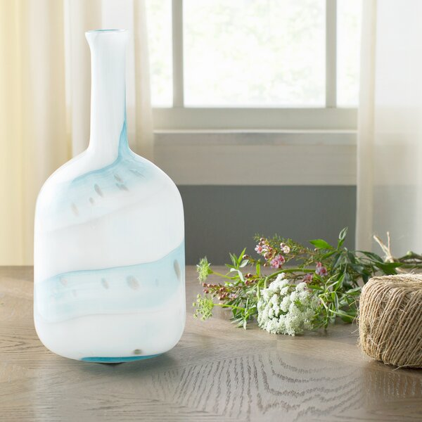 Springtown Vase by Highland Dunes