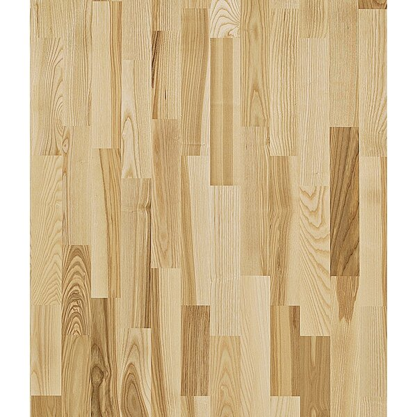 Avanti 7-7/8 Engineered Ash Hardwood Flooring in Vaila by Kahrs