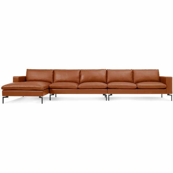 The New Standard Sectional Collection by Blu Dot