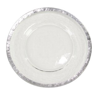 Charger Plates You\'ll Love | Wayfair