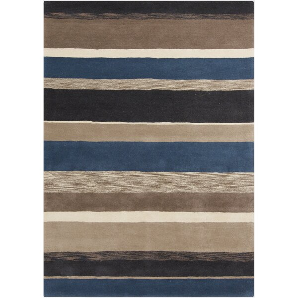 Sanderson Taupe Rug by Sanderson