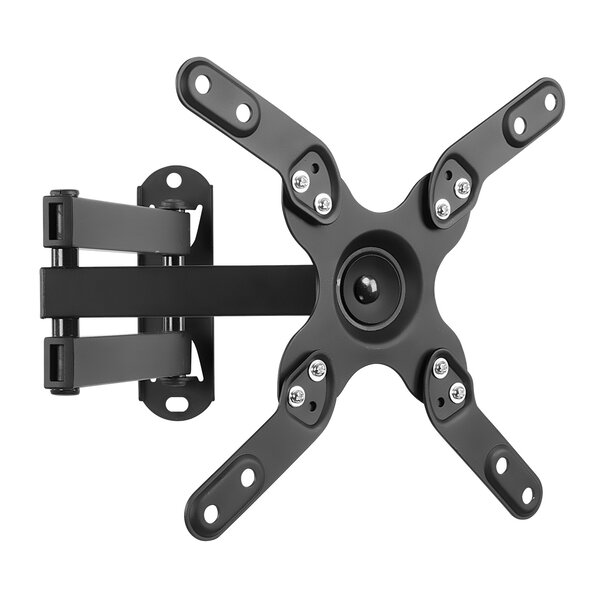 Full Motion TV Wall Mount for 19-47 Screens by Mount-it