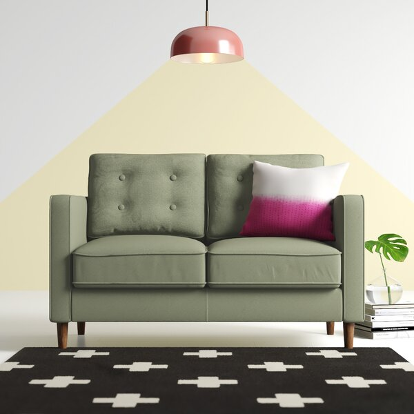 Aliana Loveseat by Hashtag Home
