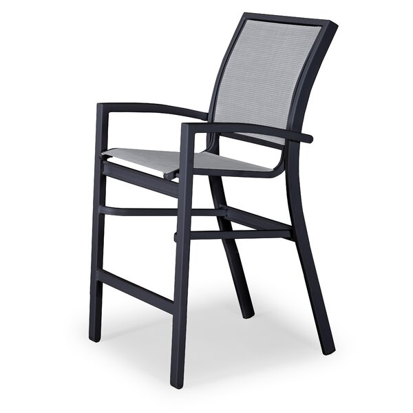 Kendall 26 Patio Bar Stool by Telescope Casual