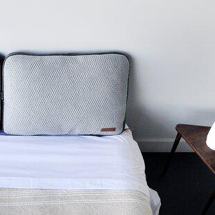 Memory Foam Queen Pillow ByAlwyn Home