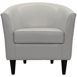 Cream Club Chair | Wayfair