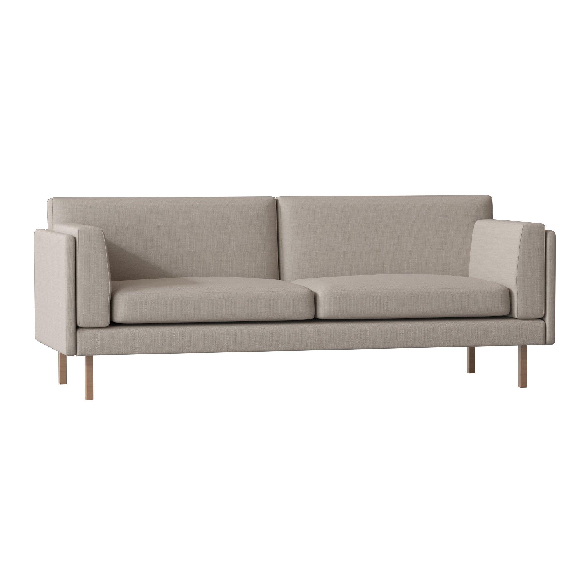 Superieur BenchMade Modern Skinny Fat Condo Sofa | Wayfair