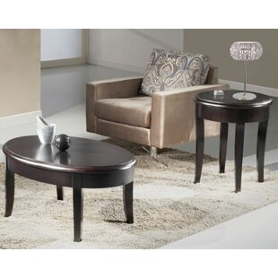Read Reviews 2 Piece Coffee Table Set By Furnitech