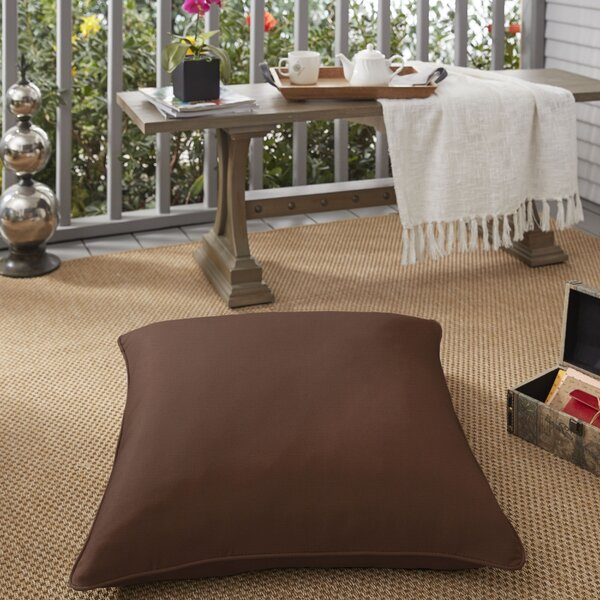 Nazario Indoor/Outdoor Euro Pillow By Charlton Home