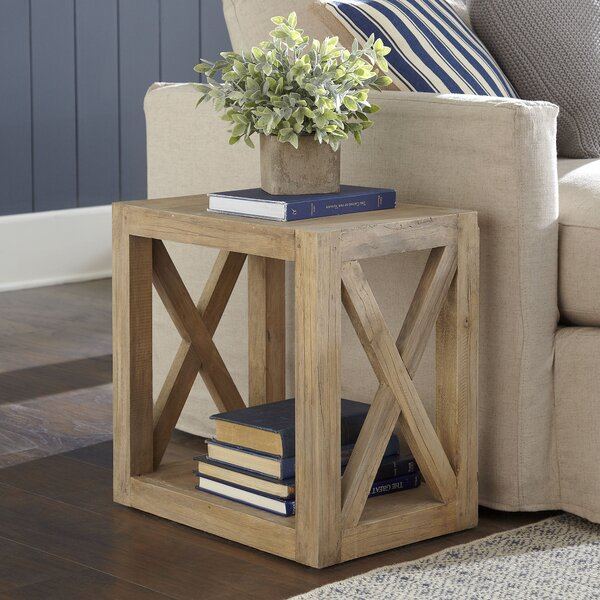 Birch Lane Channing Side Table Amp Reviews Wayfair Ca