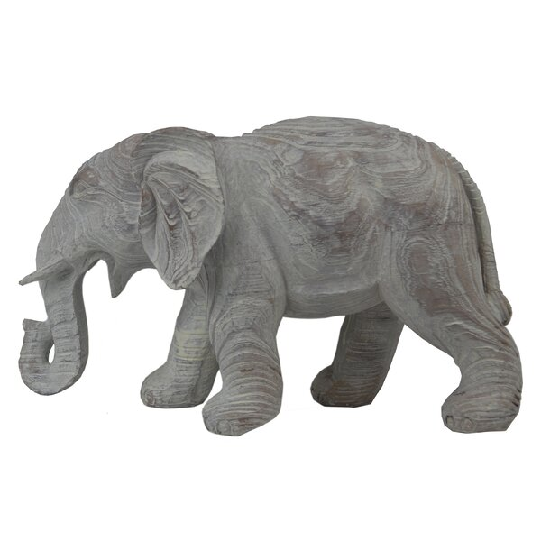 Shyanne Elephant Figurine by World Menagerie