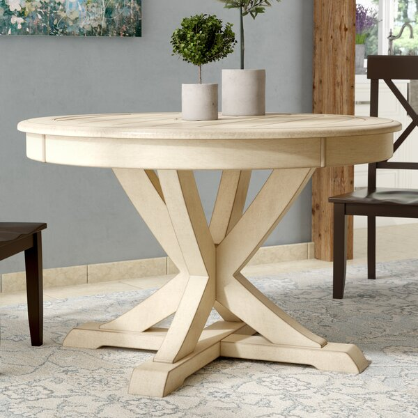 Fred Dining Table by August Grove