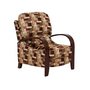 Pana Manual Recliner by Brady Furniture Indu..
