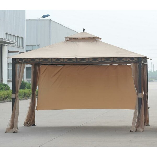 Replacement SunShade for Allogio Gazebo by Sunjoy