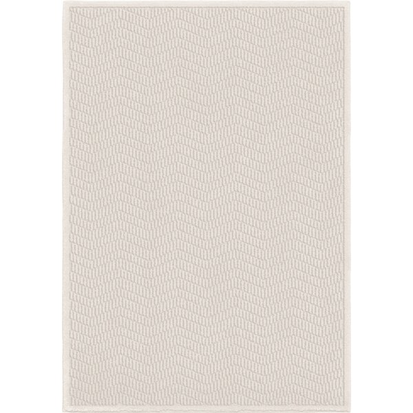 Bibiana Natural Indoor/Outdoor Area Rug by Ebern Designs