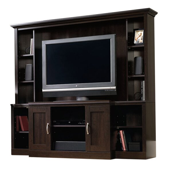 Hoyne Entertainment Center by Darby Home Co
