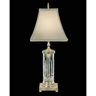 Best Reviews Lismore 22 Table Lamp By Waterford