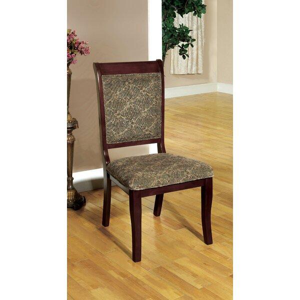 Nikolas Arm Chair (Set of 2) by Hokku Designs