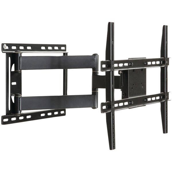 Full-Motion Wall Mount for 37-84 Flat Panel Screens by Atlantic
