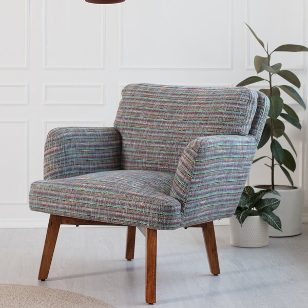 Rylan Armchair by Wrought Studio Wrought Studio