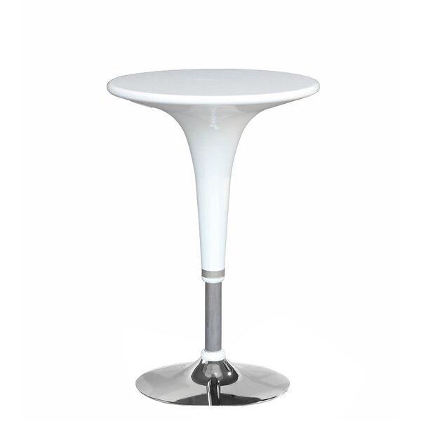 Beltz Pub Table by Ebern Designs