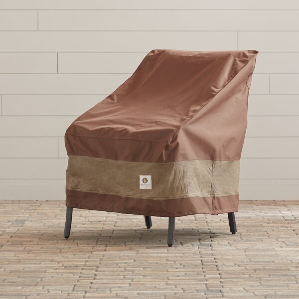 Patio Chair Cover by Freeport Park