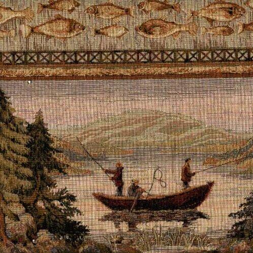 Agustina Futon Ottoman Cover by Loon Peak