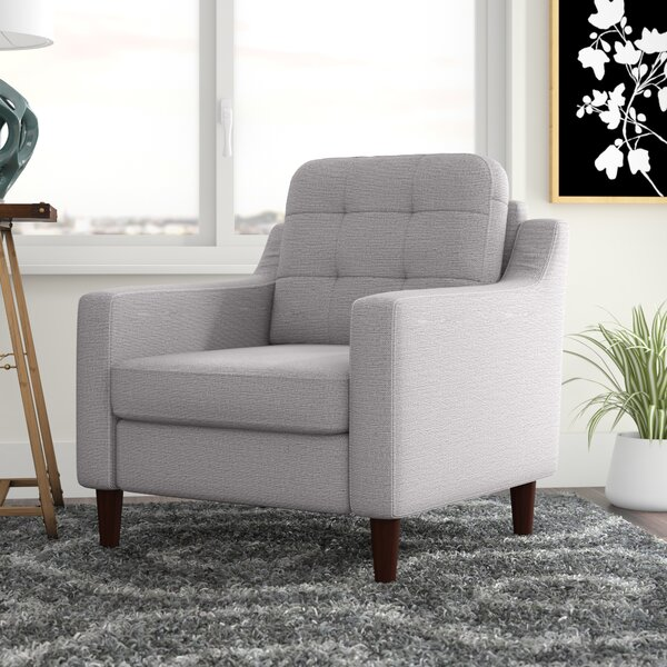 Bensley Armchair by Ivy Bronx