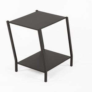 Wiggle End Table by dCOR design