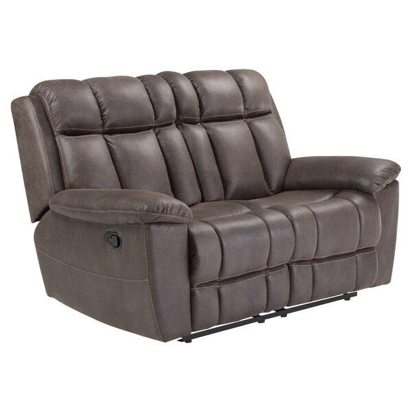 Review Gridley Reclining 65