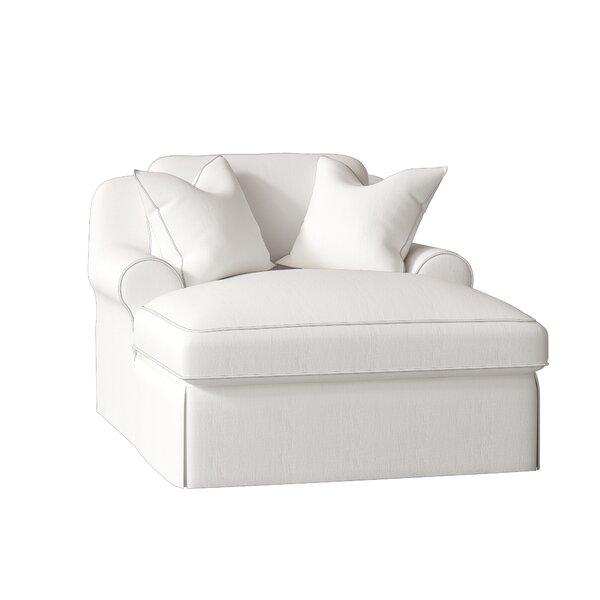 Adamsburg Chaise Lounge