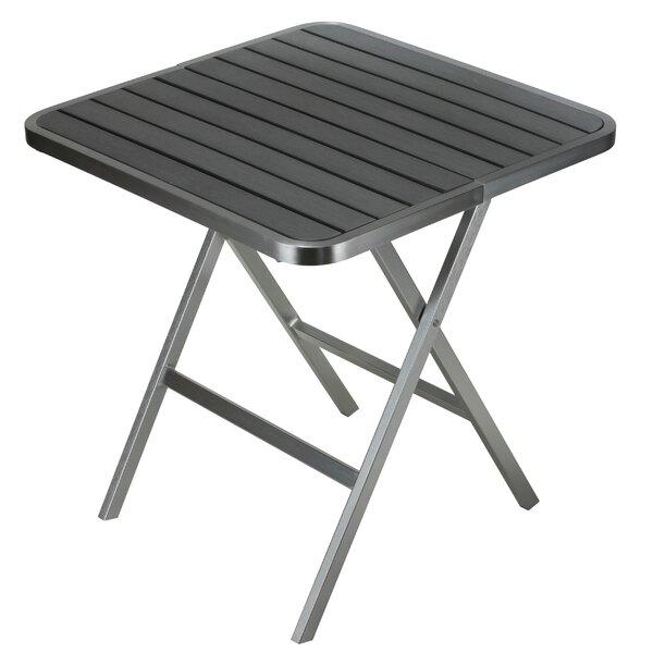 Mailelani Folding Bistro Table by Ebern Designs