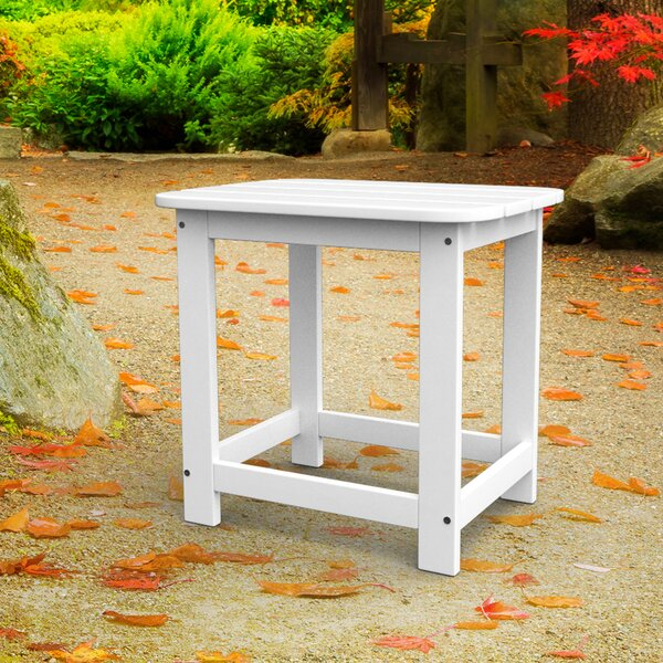 Brynn Side Table by Rosecliff Heights