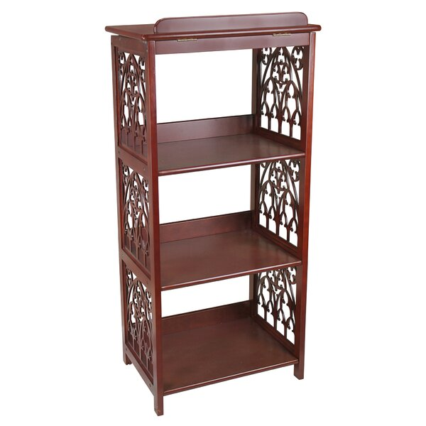 Standard Bookcase by Design Toscano