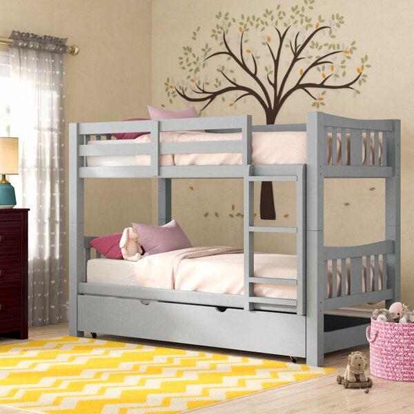 Dwayne Twin Bunk Bed by Viv + Rae
