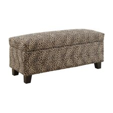 Lola Upholstered Entryway Bench by Latitude Run