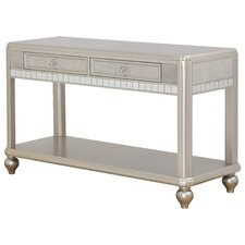 Malabar 2 Drawer Console Table by Willa Arlo Interiors