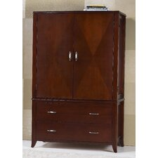 Bridgton Armoire by Darby Home Co